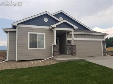 6866 Mandan Drive, Colorado Springs, CO 80925 - #: 2816364