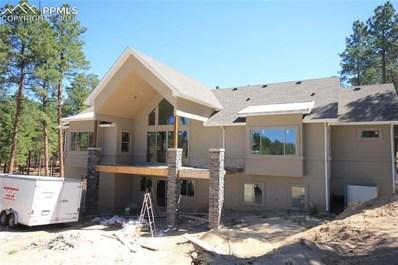4580 Foxchase Way, Colorado Springs, CO 80908 - #: 2861028