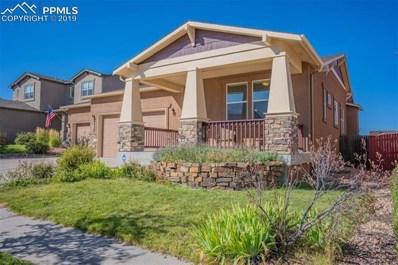 8016 Mount Hayden Drive, Colorado Springs, CO 80924 - #: 2959923