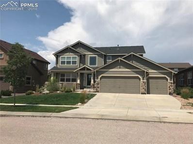 6056 Revelstoke Drive, Colorado Springs, CO 80924 - #: 3078297