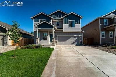 6714 Mandan Drive, Colorado Springs, CO 80925 - #: 3101744