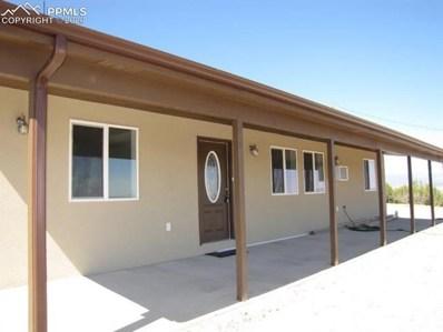 535 Shaft Avenue, Rockvale, CO 81244 - #: 3106714