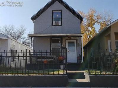 1015 E Abriendo Avenue, Pueblo, CO 81004 - #: 3112737