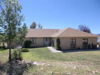 1031 Rockafellow Court, Canon City, CO 81212 - #: 3229182