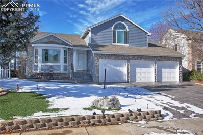 4666 Purcell Drive, Colorado Springs, CO 80922 - #: 3250039