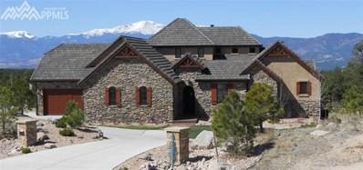 4780 Foxchase Way, Colorado Springs, CO 80908 - #: 3300225