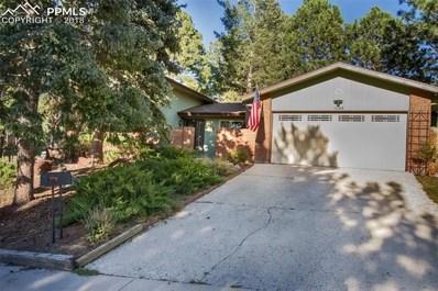 3287 Squaw Valley Drive, Colorado Springs, CO 80918 - #: 3394729