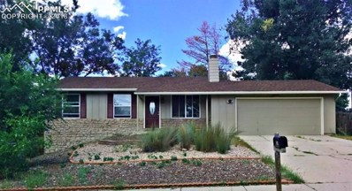 2344 Cather Circle, Colorado Springs, CO 80916 - #: 3443176