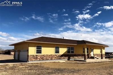 1060 S Avenida Del Oro E Avenue, Pueblo West, CO 81007 - #: 3583482