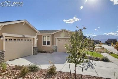 10091 Coyote Song Terrace, Colorado Springs, CO 80924 - #: 3600478