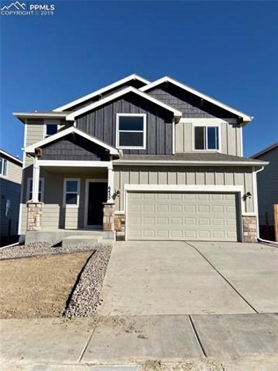 6455 Weiser Drive, Colorado Springs, CO 80925 - #: 3630803