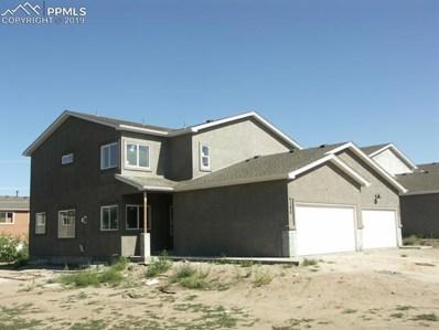 4186 Orchid Street, Colorado Springs, CO 80917 - #: 3632337