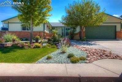 6441 Dewsbury Drive, Colorado Springs, CO 80918 - #: 3730943
