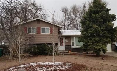 3636 Brentwood Terrace, Colorado Springs, CO 80910 - #: 3772196