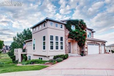 224 Pisano Heights, Colorado Springs, CO 80906 - #: 3789349