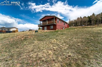 31 Will Stutley Drive, Divide, CO 80814 - #: 3920644