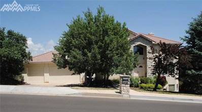 3120 Orion Drive, Colorado Springs, CO 80906 - #: 4011227