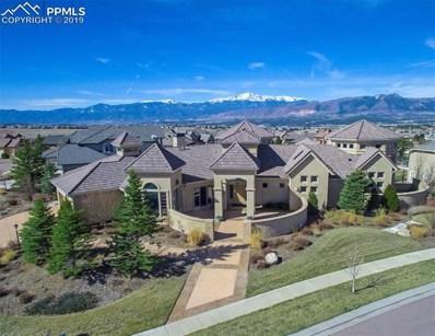 9991 Highland Glen Place, Colorado Springs, CO 80920 - #: 4062179