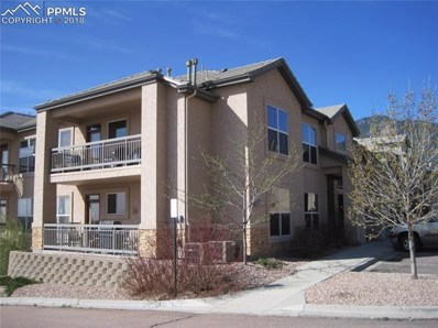 605 Cougar Bluff Point, Colorado Springs, CO 80906 - #: 4108007