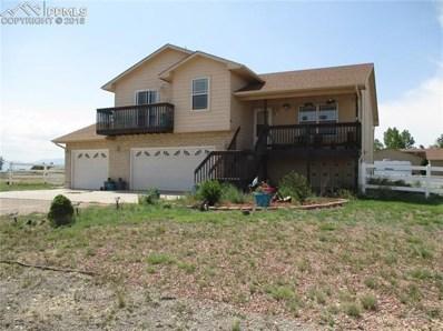1123 Yerba Santa Drive, Pueblo West, CO 81007 - #: 4114054