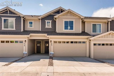 863 Marine Corps Drive, Monument, CO 80132 - #: 4333182