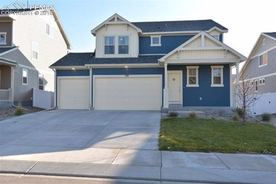 7971 Moondance Trail, Fountain, CO 80817 - #: 4347670