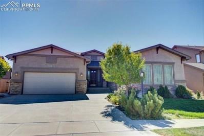 10023 Pinedale Drive, Colorado Springs, CO 80920 - #: 4385440