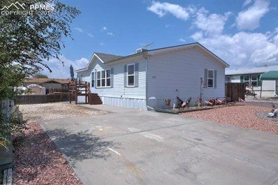 807 Robbie Lane, Canon City, CO 81212 - #: 4504263