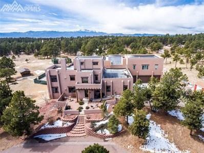 11660 Greentree Road, Colorado Springs, CO 80908 - #: 4567039