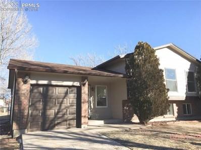 2439 Cather Circle, Colorado Springs, CO 80916 - #: 4691683
