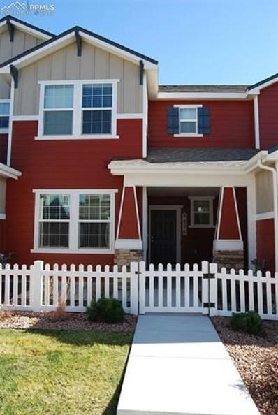 8826 Annie Bell Grove, Colorado Springs, CO 80924 - #: 4699099