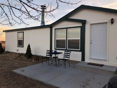 25290 Impala Circle, Ellicott, CO 80808 - #: 4825625
