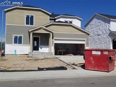 7156 Boreal Drive, Colorado Springs, CO 80915 - #: 4902340
