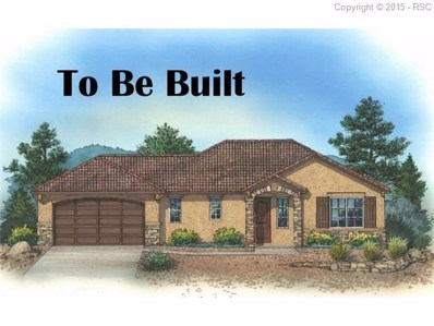 1954 Lone Willow View, Colorado Springs, CO 80904 - #: 4954555