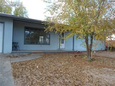 430 Hackberry Drive, Colorado Springs, CO 80911 - #: 5093727