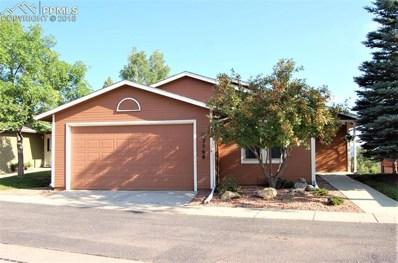 2568 Patriot Heights, Colorado Springs, CO 80904 - #: 5149700
