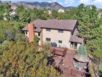 1435 Oak Hills Drive, Colorado Springs, CO 80919 - #: 5453018