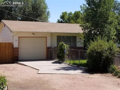 220 Centner Court, Canon City, CO 81212 - #: 5502355