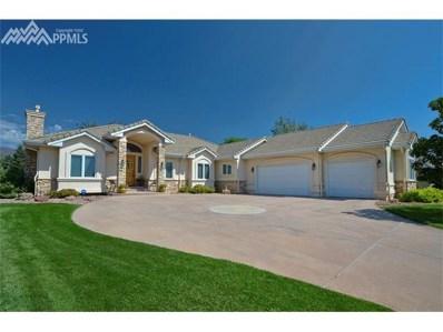 3745 Camel Grove, Colorado Springs, CO 80904 - #: 5512462