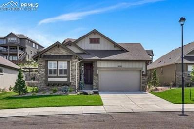4544 Portillo Place, Colorado Springs, CO 80924 - #: 5555103