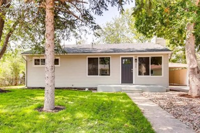 320 Sherri Drive, Colorado Springs, CO 80911 - #: 5603718
