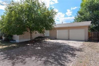 6454 W Wicklow Circle, Colorado Springs, CO 80918 - #: 5643289