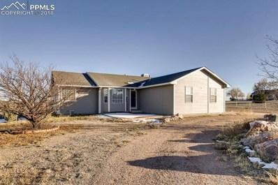 414 S Escalante Drive, Pueblo West, CO 81007 - #: 5884091