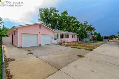 1537 Alexander Circle, Pueblo, CO 81001 - #: 5966271