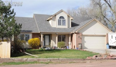 423 Chamberlin Place, Colorado Springs, CO 80906 - #: 5998415