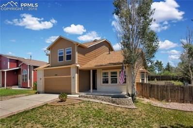 3510 Richmond Drive, Colorado Springs, CO 80922 - #: 6026393