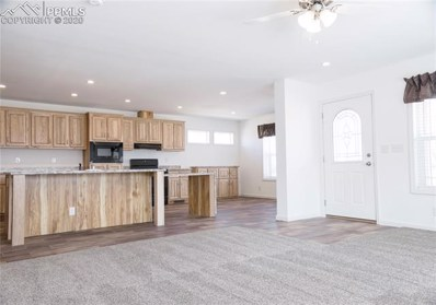 504 Highway 59 Highway, Kit Carson, CO 80825 - #: 6169860