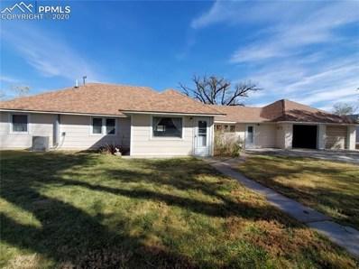 403 Depee Street, Kit Carson, CO 80825 - #: 6394881