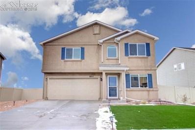 8855 VanDerwood Road, Colorado Springs, CO 80908 - #: 6462063