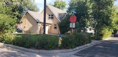 3102 Pennsylvania Avenue, Colorado Springs, CO 80907 - #: 6482682